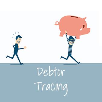 Debtor Tracing