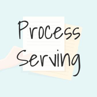 Process Serving